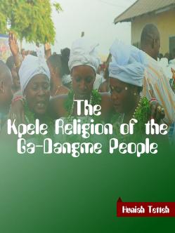 the kpele religion